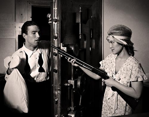 Gangster Shoot