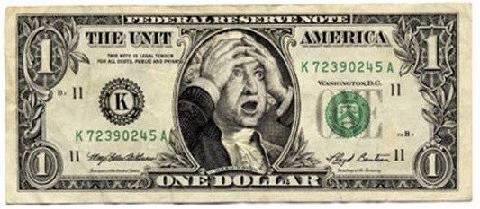 weltgeld us-dollar